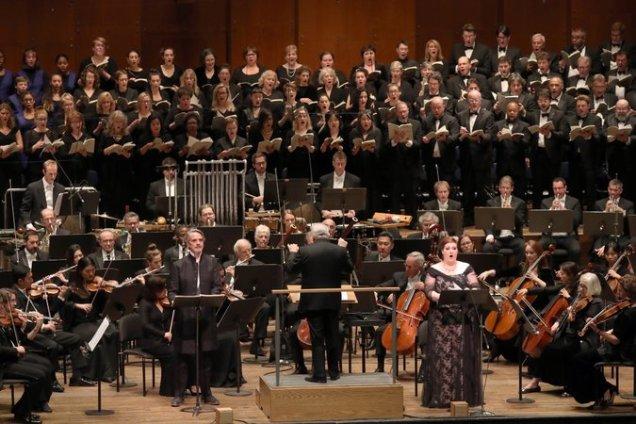 Kaddish Symphony